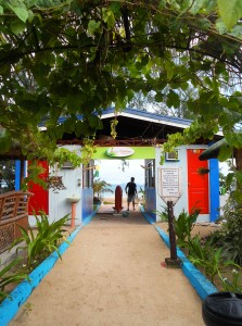 Dona Choleng Camping Resort 37